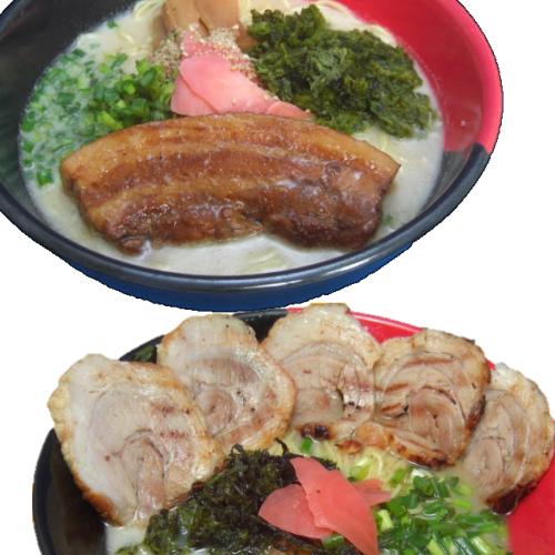 長崎らーめん 西海製麺所
