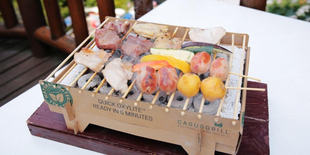 【展望レストラン・BBQマウント】GW期間毎日営業行ってます!